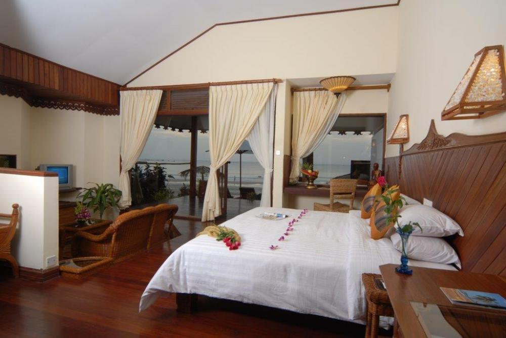 Picture 02 - Amazing Ngapali Resort