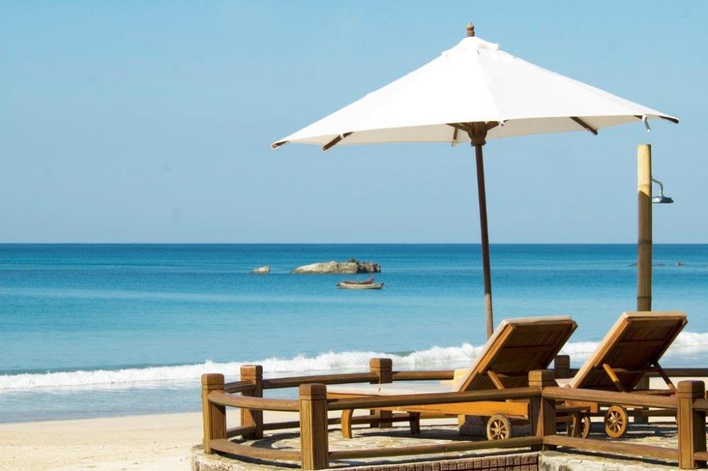 Picture 03 - Amazing Ngapali Resort