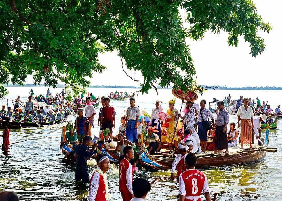 Boe Boe Gyi Nat Festival-1