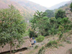 Chin Berge