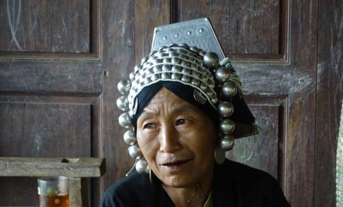 Kyaing-Tong-related