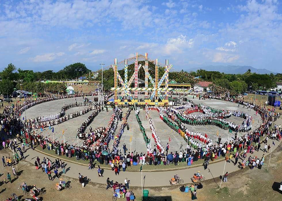 Manaw Festival Myikyina-1