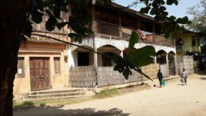 Alter Ortskern von Sale (Salay)