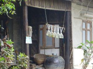 Tagesausflug nach Sale (Salay)
