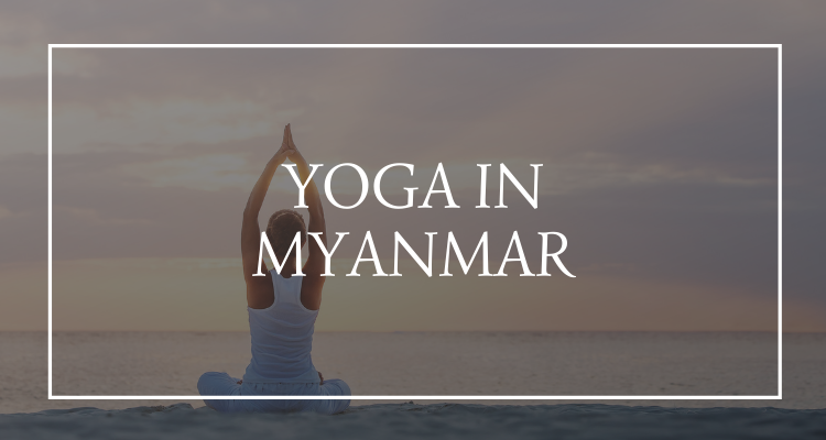 Yoga Myanmar