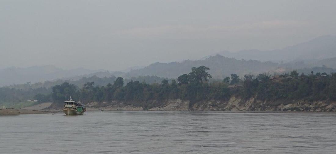 Chindwin Fluss (0)