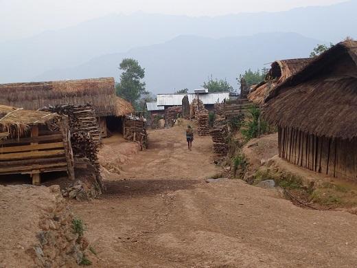 Naga-Berge